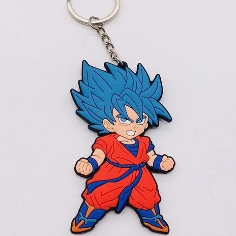 Dragon Ball Z Goku Super Saiyan Blue
