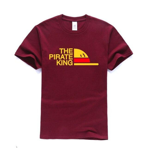 One Piece The Pirate King T-Shirt