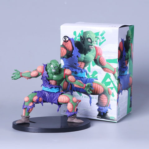 Dragon Ball Z Injured Piccolo Action Figure