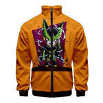 Dragon Ball Z Cell Jacket