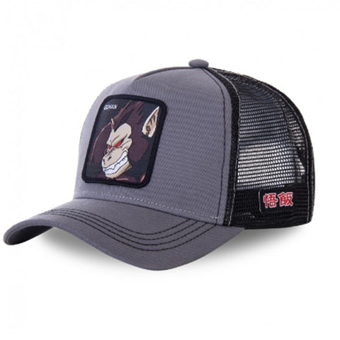 Dragon Ball Z Great Ape Snapback