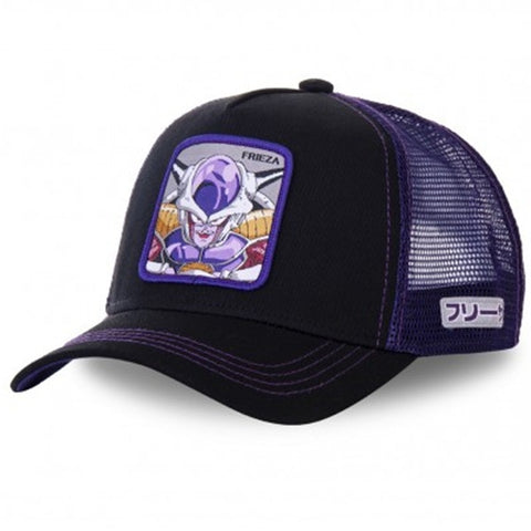 Dragon Ball Z Lord Frieza Snapback