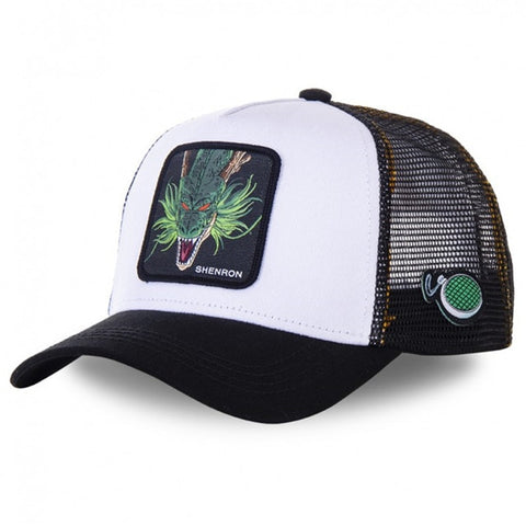 Dragon Ball Z Shenron Snapback