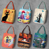 Kiki's Delivery Service Women Shoulder Bag
