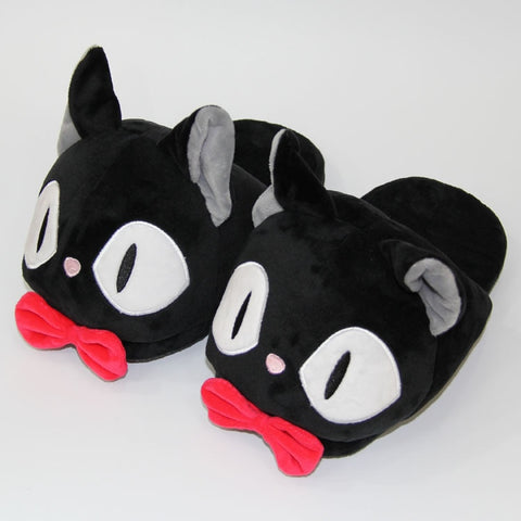 Kiki's Delivery Service Cartoon Soft Plush Slipper