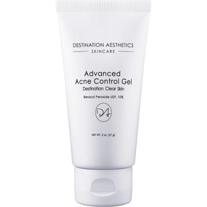 DA™ Advanced Acne Control Gel 10%