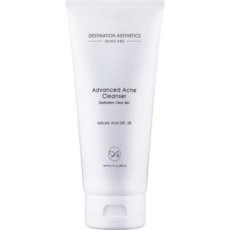 DA™ Advanced Acne 10-2 Cleanser