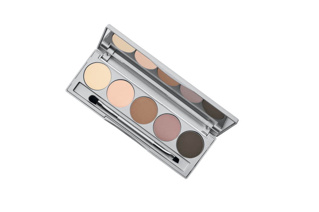 Colorescience® Eye & Brow Palette