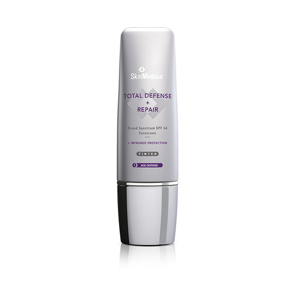 SkinMedica® Total Defense + Repair SPF 34, Tinted