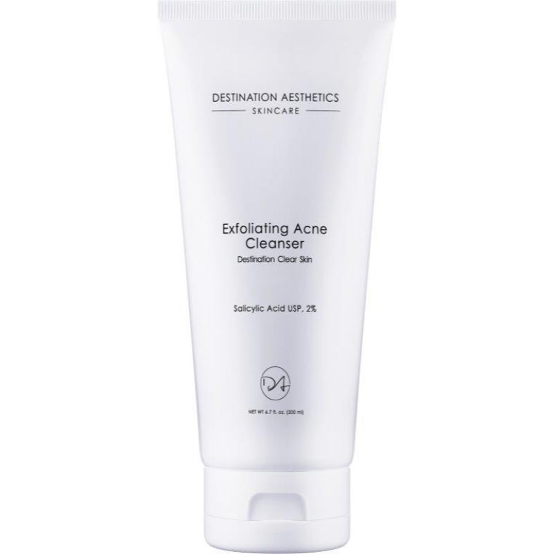 DA™ Exfoliating 5-2 Acne Cleanser