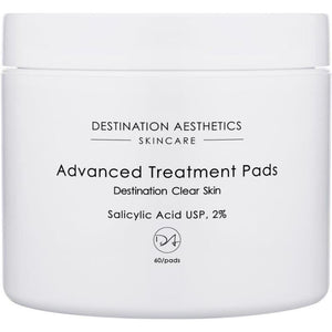 DA™ Advanced Treatment 10-2 Pads