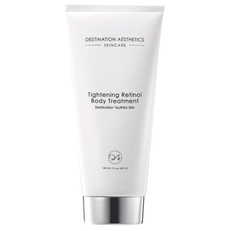 DA™ Tightening Retinol Body Treatment