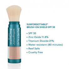 Load image into Gallery viewer, Colorescience® Sunforgettable® Total Protection™ Brush-on Shield SPF 50 Deep