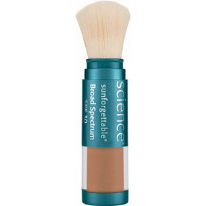 Colorescience® Sunforgettable® Total Protection™ Brush-on Shield SPF 50 Deep