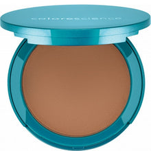 Load image into Gallery viewer, Colorescience® Natural Finish Pressed Foundation SPF 20 - Deep Mocha