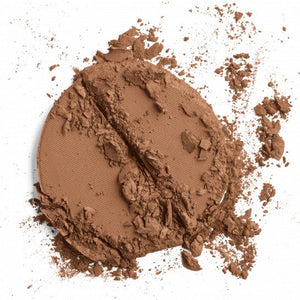 Colorescience® Natural Finish Pressed Foundation SPF 20 - Deep Mocha