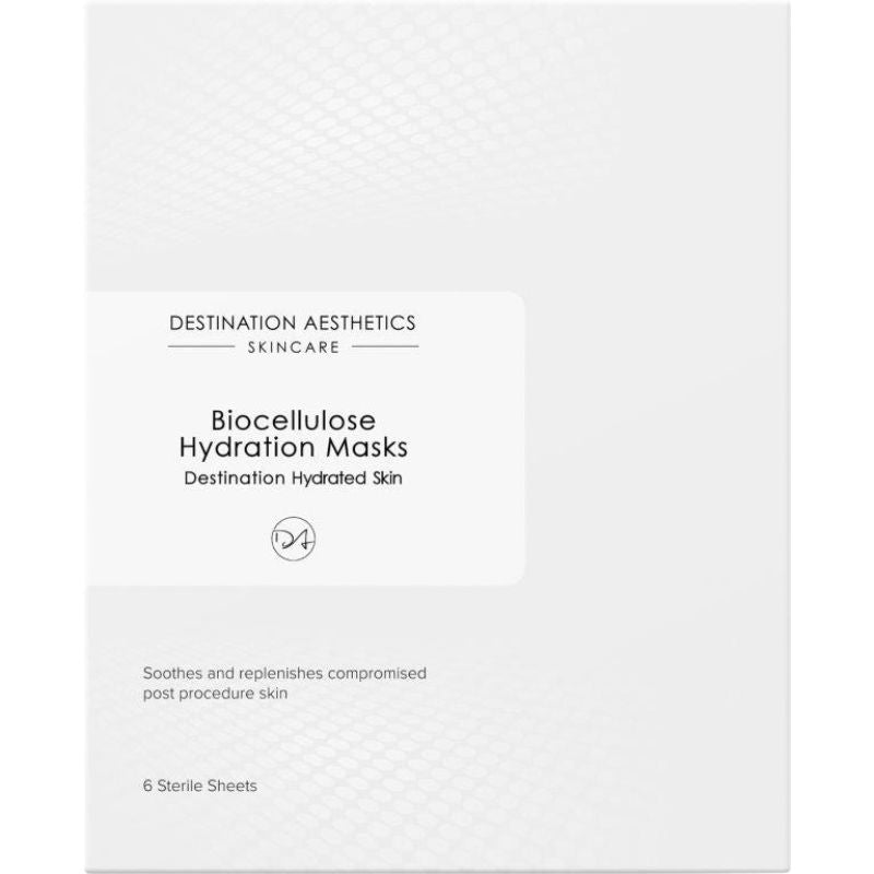 DA™ Biocellulose Hydration Mask (Box of 6)