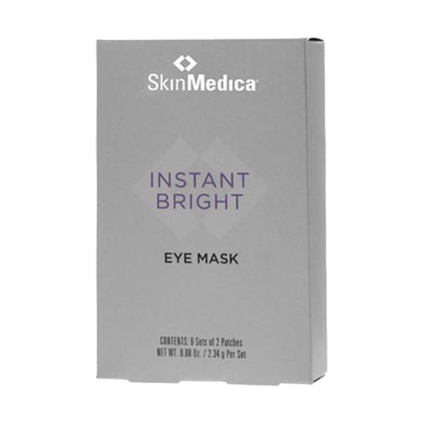 SkinMedica® Instant Bright Eye Masks