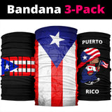 Puerto Rico - 3 Pack