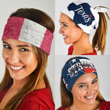 Texas Bandannas - 3 Pack