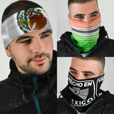 Mexico Culture Bandana - 3 Pack
