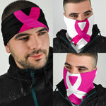 Cancer Awareness Bandannas - 3 Pack