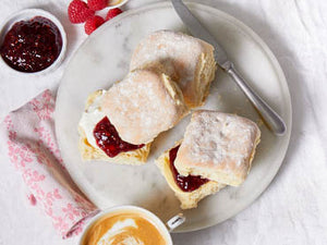 Traditional Scones x 24
