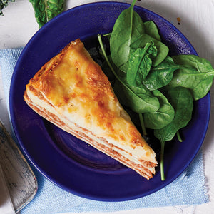 Traditional Beef Round Lasagne 1x 12 Piece