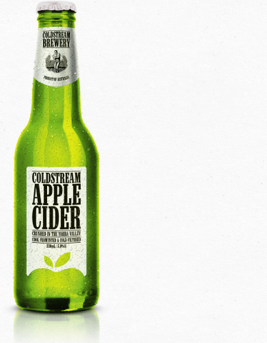 Apple Cider 330ml