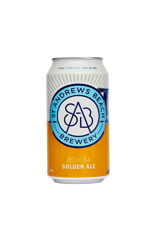 Golden Ale 375ml