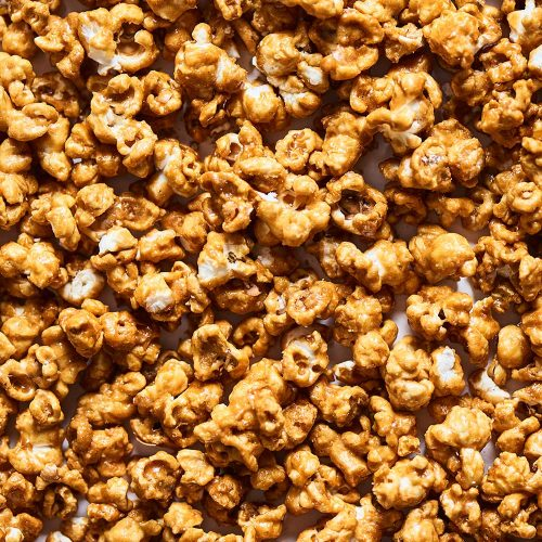 Popcorn - Burnt Honey Caramel