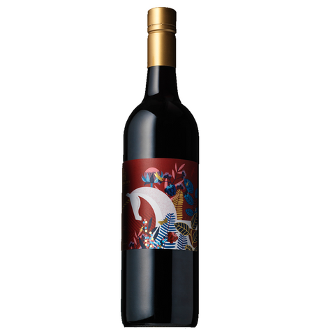 Unicorn Red Shiraz
