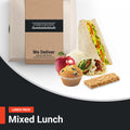 Mixed Lunch Packs