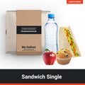 Sandwich Single Lunch Pack