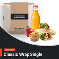 Classic Wrap Lunch Pack (Single)