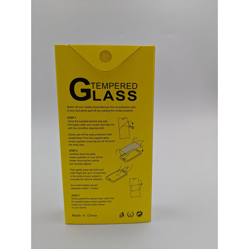 (10 PACK) Tempered Glass Screen Protector for iPhone 6,7,8 Plus [Fits with Most Cases]