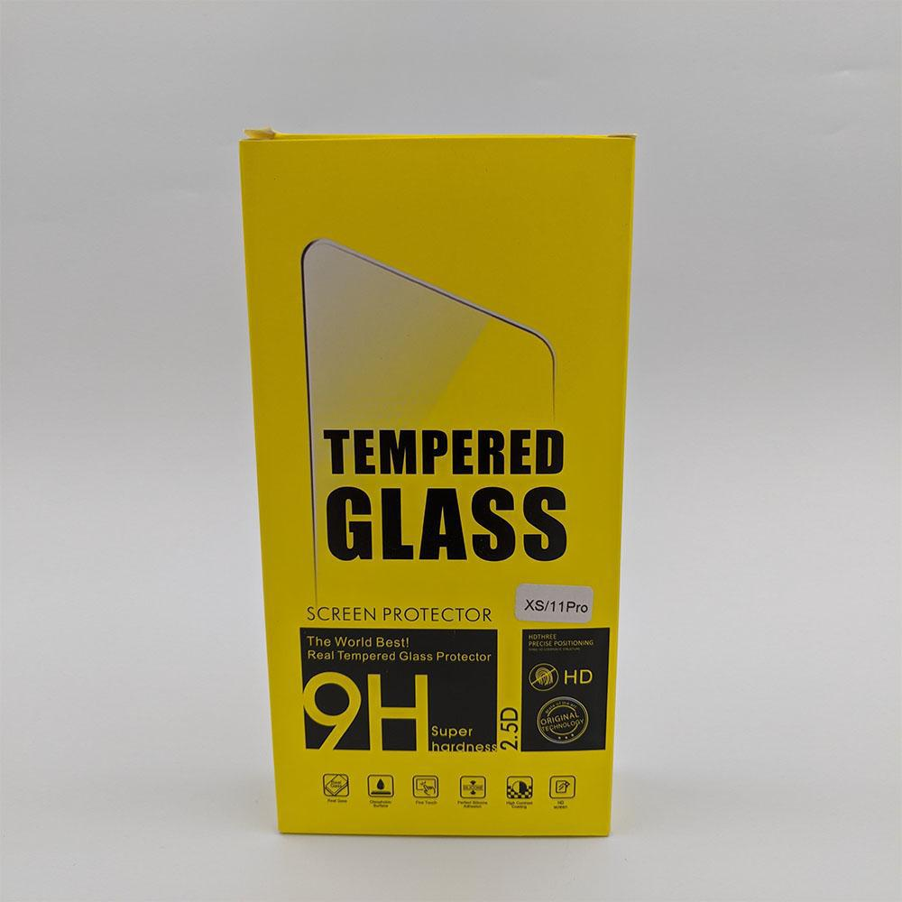 Glass Screen Protectors for iPhone