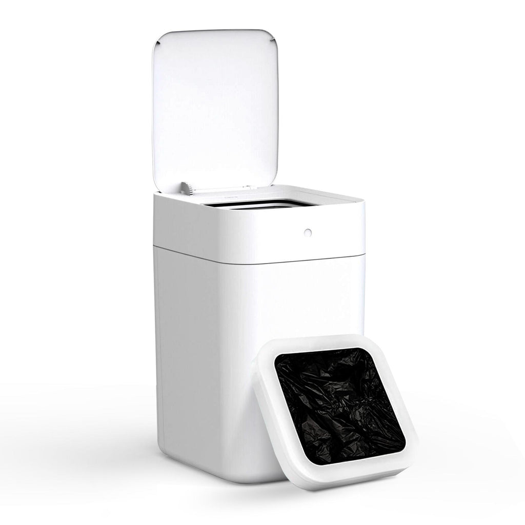 TOWNEW™ Smart Trash Can | Motion Sensor Garbage Bin