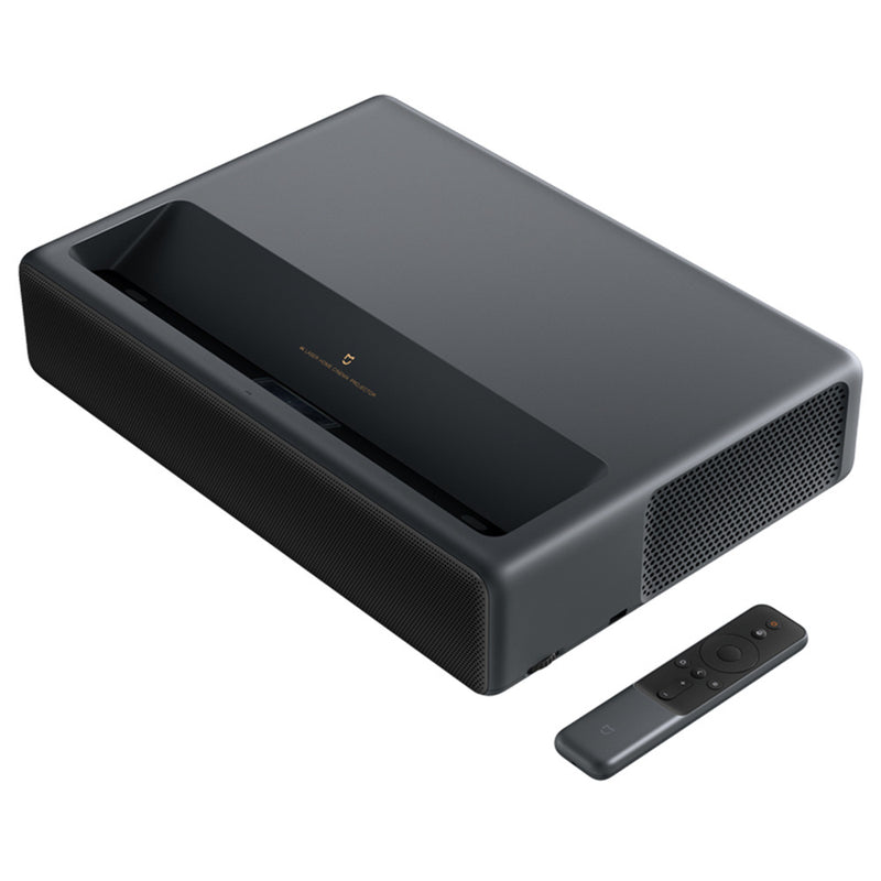 Xiaomi Mijia Laser Projector 4K TV - Black