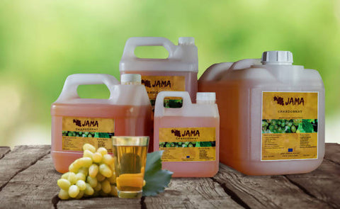 CHARDONNAY Grape Juice Concentrate 1 Liter