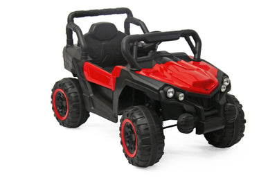 Calasca Beach Buggy – Red