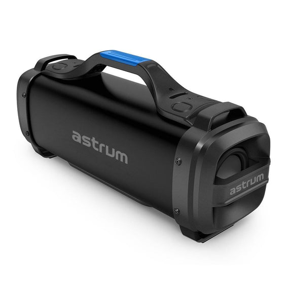 Astrum Bluetooth Speakers Astrum Wireless Barrel Speaker 65W BT / FM / USB - ST500