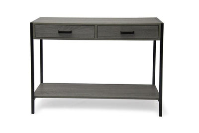 Calasca Cabinets & Shelves Fine Living - Jaxon Sleek Server