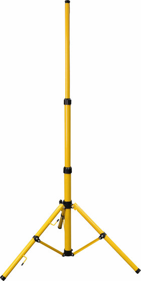 Calasca Camping & Outdoor BL/JMLB Stand Yellow & Black for Floodlight