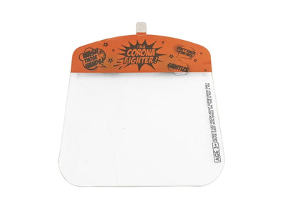 Calasca Camping & Outdoor Face Mask - Corona Fighter