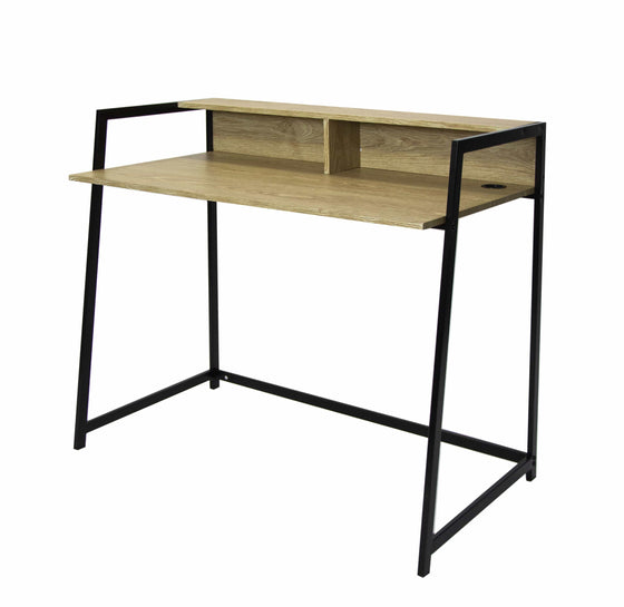 Calasca Desk Fine Living Asher Computer Desk