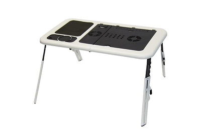 Calasca E-Table Black/White