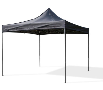 Calasca Fine Living Lifestyle Gazebo - Black