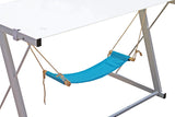 Calasca Foot hammock - Blue