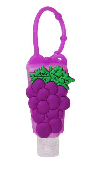 Calasca Hand Sanitisers Jeronimo squeezy sanitizer - grapes